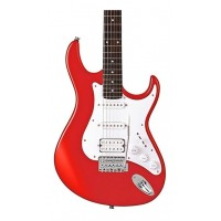 CORT G110-SRD   Guitarra Eléctrica RED