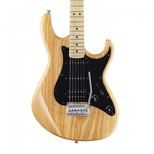 CORT G200DX-NAT   Guitarra Electrica Natural Glossy