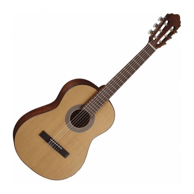 CORT AC70-OP   Guitarra Clásica Acústica Open Pore