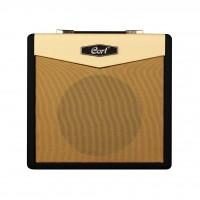 CORT CM15R-BK | Amplificador Negro para Guitarra Electrica