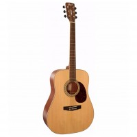 CORT EARTH100-NS | Guitarra acústica Natural Satin