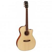 CORT GA-FF-NAT | Guitarra Acústica Natural
