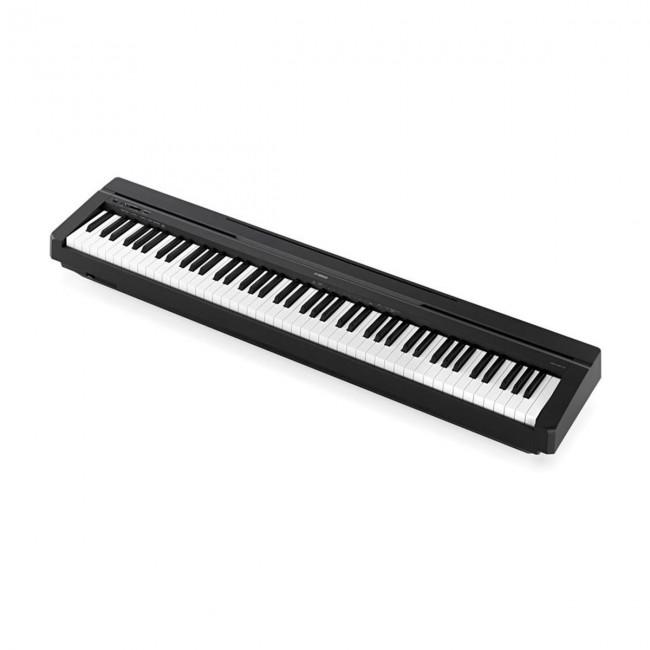 YAMAHA P45B | Piano Electrónico de 88 Teclas