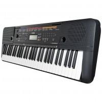 Yamaha PSRE263 | Teclado Personal de 5 Octavas de 61 Teclas