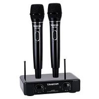 TAKSTAR TS-7220HH   Micrófono inalámbrico set de 2 unidades