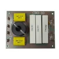VMR Audio CRO10   Crossover de dos vias